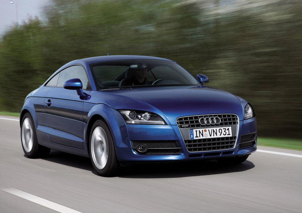 2012 audi tt review specs pictures price mpg. Black Bedroom Furniture Sets. Home Design Ideas