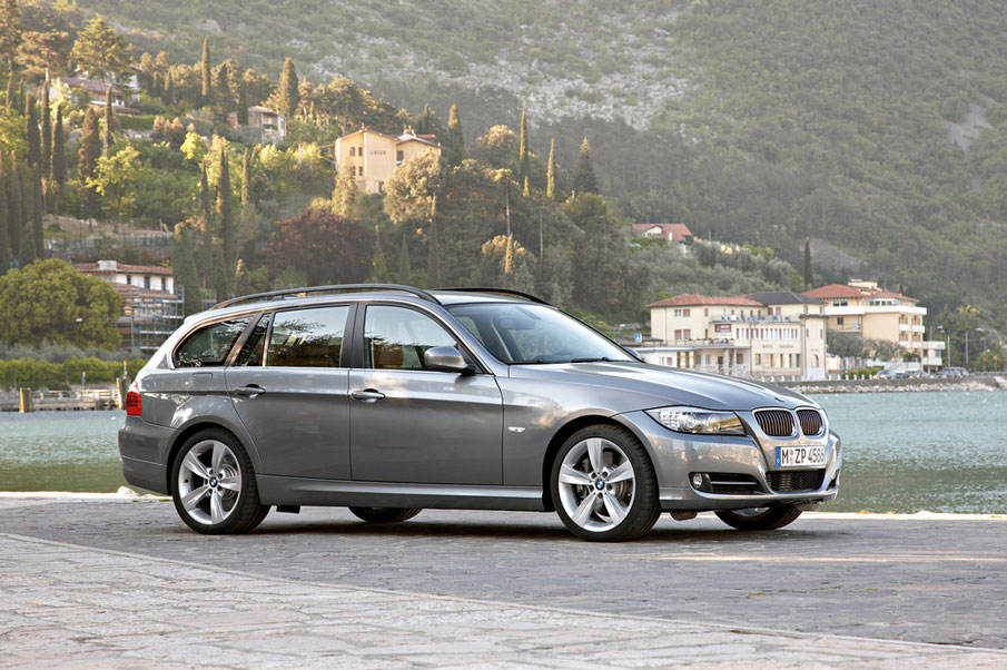 2012 BMW 3 Series Wagon Review Specs Pictures Price MPG