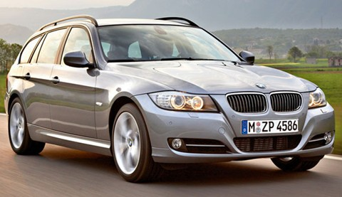 BMW Series Wagon Review Specs Pictures Price MPG - Bmw 2012 price