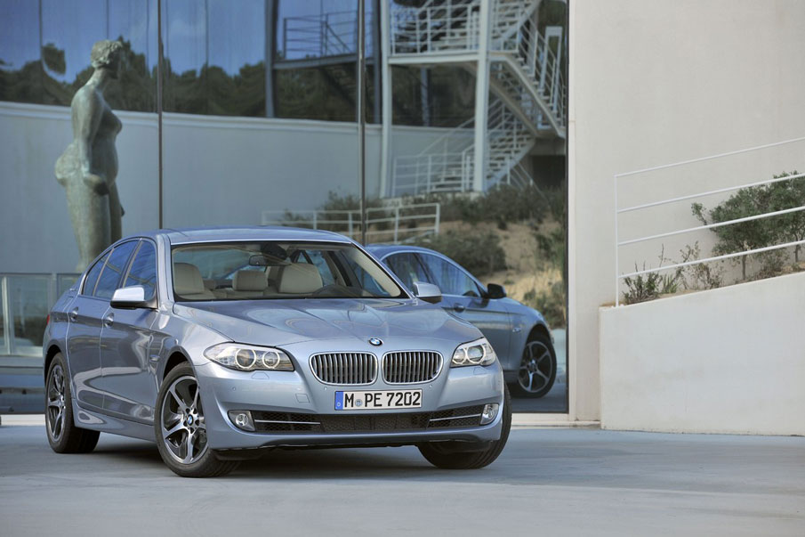 2012 bmw 5 series hybrid review specs pictures price mpg. Black Bedroom Furniture Sets. Home Design Ideas