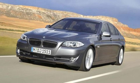 BMW Series Review Specs Pictures Price MPG - Bmw 2012 price