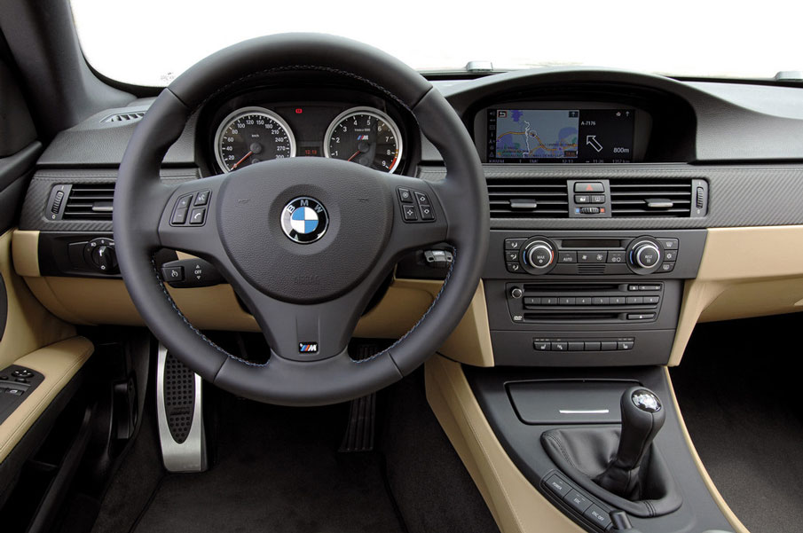 2012 Bmw M3 Review Specs Pictures Price Amp Mpg