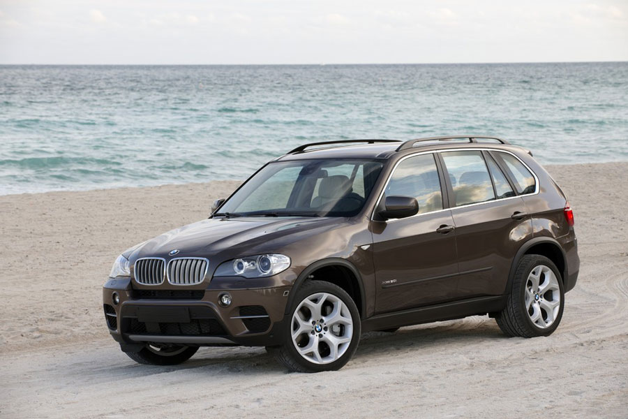 2012 Bmw X5 Review Specs Pictures Price Amp Mpg