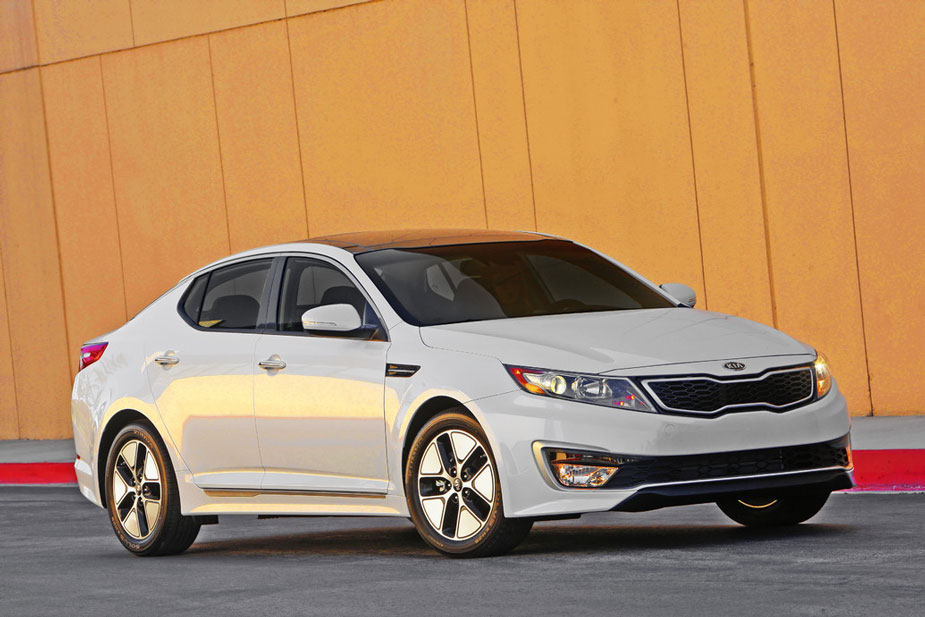 2012 kia optima hybrid review specs pictures price mpg. Black Bedroom Furniture Sets. Home Design Ideas