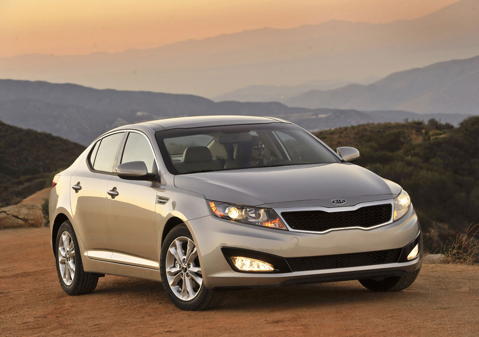 2012 kia optima review specs pictures price mpg. Black Bedroom Furniture Sets. Home Design Ideas