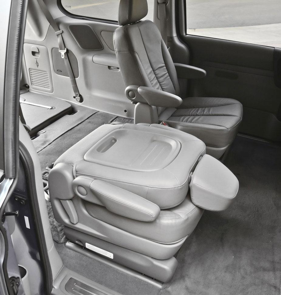 2012 Kia Sedona Review, Specs, Pictures, Price & MPG