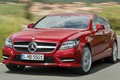 2012 Mercedes-Benz CLS Shooting Brake