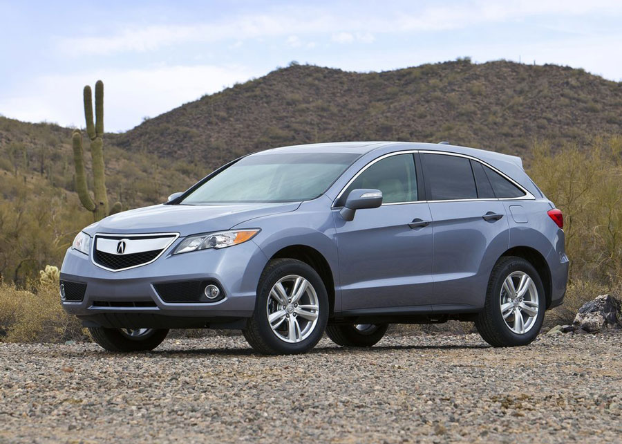 2013 acura rdx review specs pictures price mpg. Black Bedroom Furniture Sets. Home Design Ideas