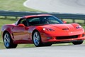 2013 Chevrolet Corvette Grand Sport
