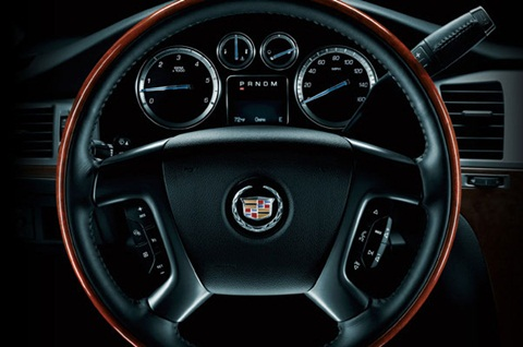 2012 Cadillac Escalade EXT Review, Specs, Pictures, Price ...