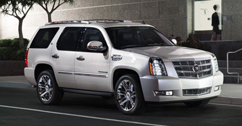 2012 cadillac escalade hybrid review specs pictures price mpg. Black Bedroom Furniture Sets. Home Design Ideas