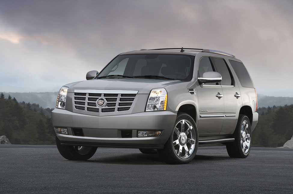 2012 cadillac escalade review specs pictures price mpg. Black Bedroom Furniture Sets. Home Design Ideas
