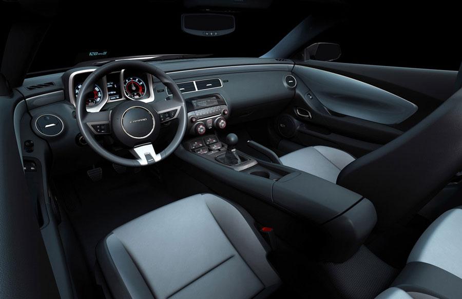 2012 Chevrolet Camaro Review Specs Pictures Price Amp 0