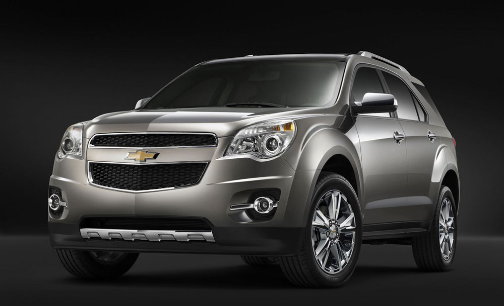 2012 chevrolet equinox review specs pictures price mpg. Black Bedroom Furniture Sets. Home Design Ideas
