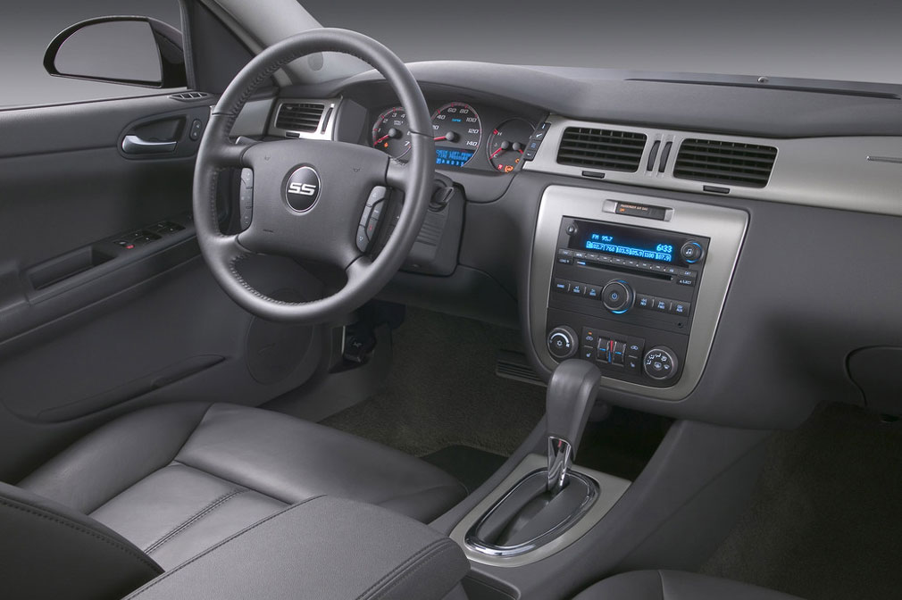 2012 Chevrolet Impala Review, Specs, Pictures, Price & MPG