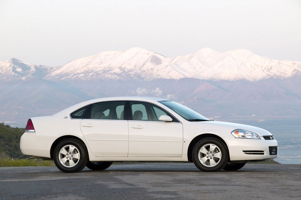 2012 Chevrolet Impala Review Specs Pictures Price Amp Mpg