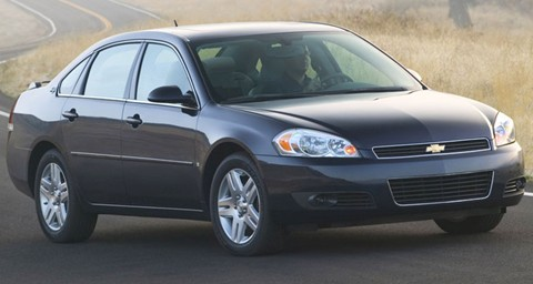 2012 chevrolet impala review specs pictures price mpg. Black Bedroom Furniture Sets. Home Design Ideas