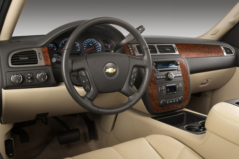 2012 Chevrolet Silverado 1500 Review Pictures Price Mpg