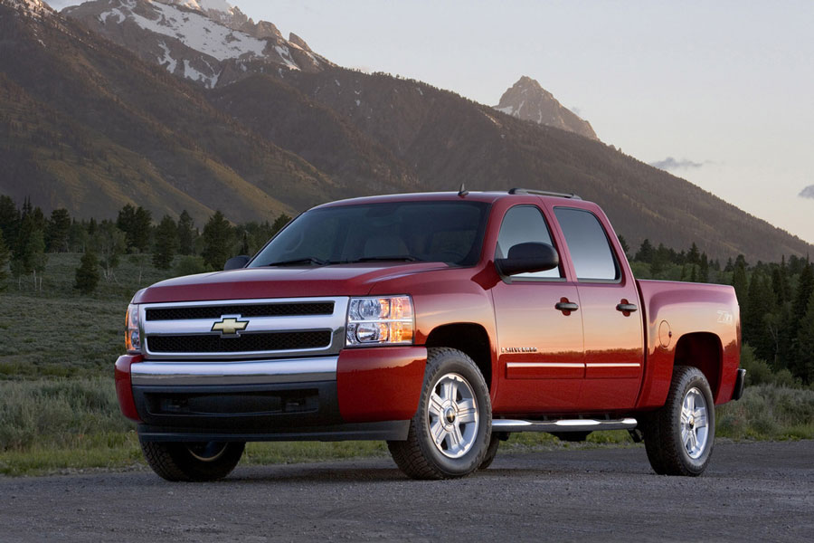 2012 chevrolet silverado 1500 review pictures price mpg. Black Bedroom Furniture Sets. Home Design Ideas