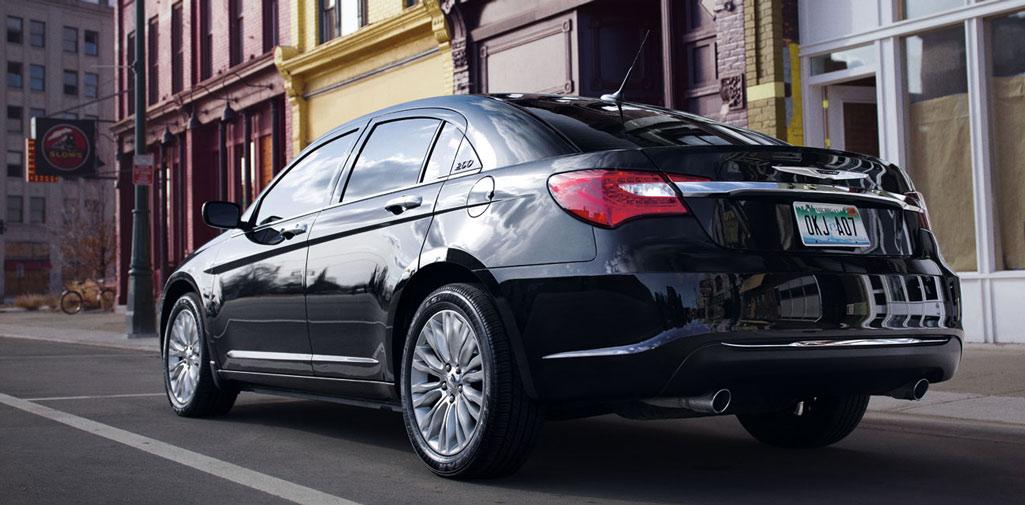 2012 chrysler 200 super s release date specs price for Value car motor city