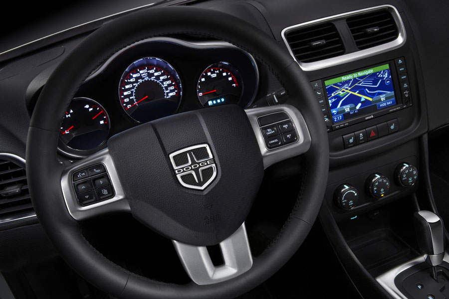 2012 Dodge Avenger Review Specs Pictures Price Amp Mpg