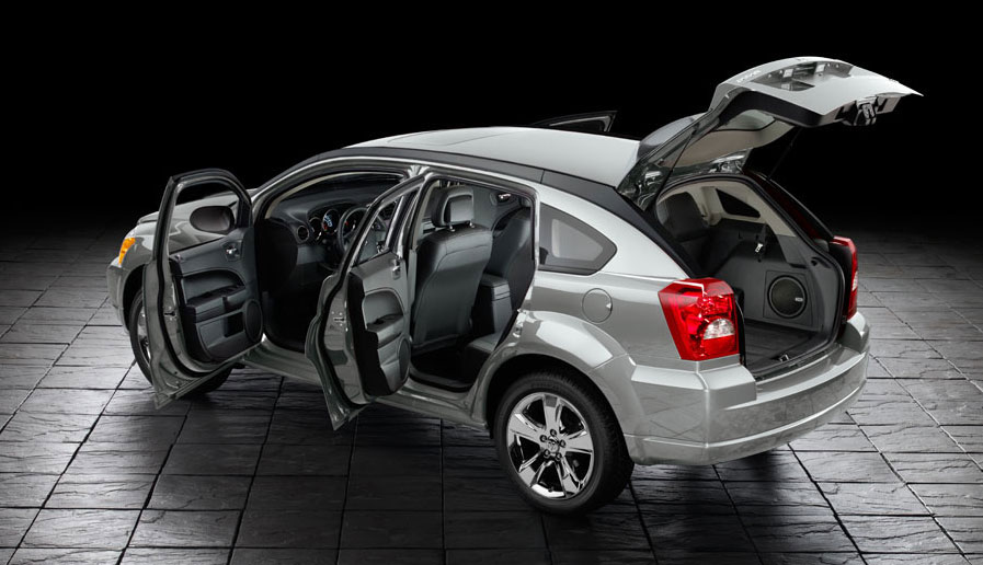 2012 Dodge Caliber Review Specs Pictures Price Amp Mpg