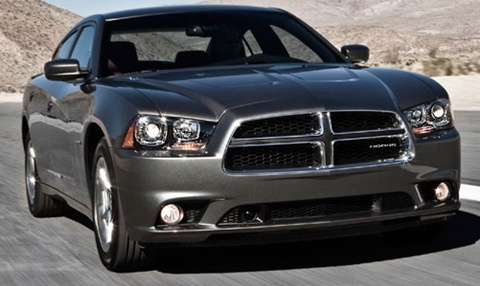 2012 dodge charger review specs pictures price mpg