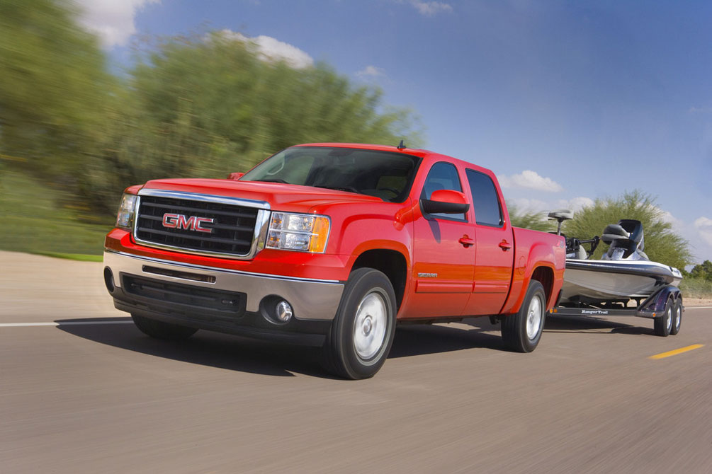 Alfa Romeo Price >> 2012 GMC Sierra 1500 Review, Specs, Pictures, Price & MPG
