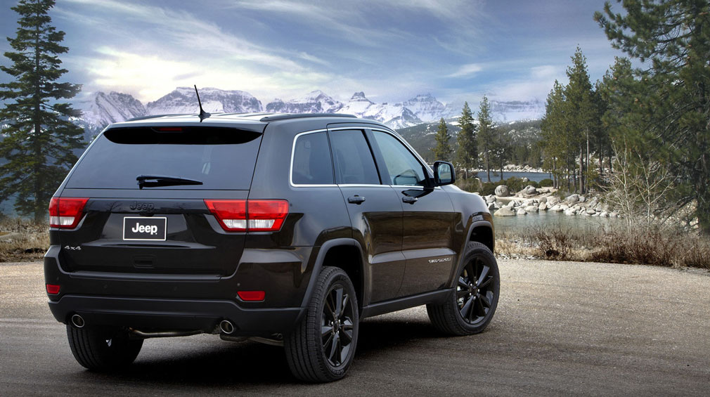 2012 jeep grand cherokee review specs pictures price mpg. Black Bedroom Furniture Sets. Home Design Ideas