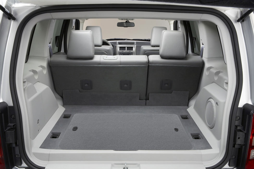 2012 Jeep Liberty Review Specs Pictures Price Amp Mpg