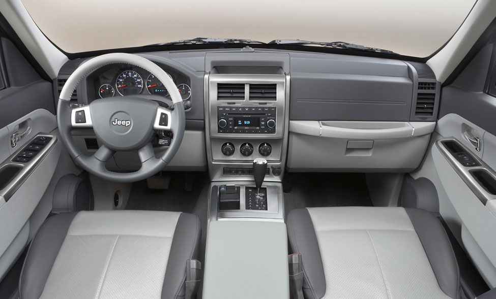 2012 jeep liberty review specs pictures price mpg. Black Bedroom Furniture Sets. Home Design Ideas
