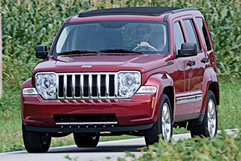 Jeep Liberty Mpg >> 2012 Jeep Liberty Review Specs Pictures Price Mpg