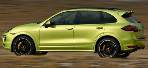 2012 porsche cayenne gts review pictures price 0 60 time. Black Bedroom Furniture Sets. Home Design Ideas
