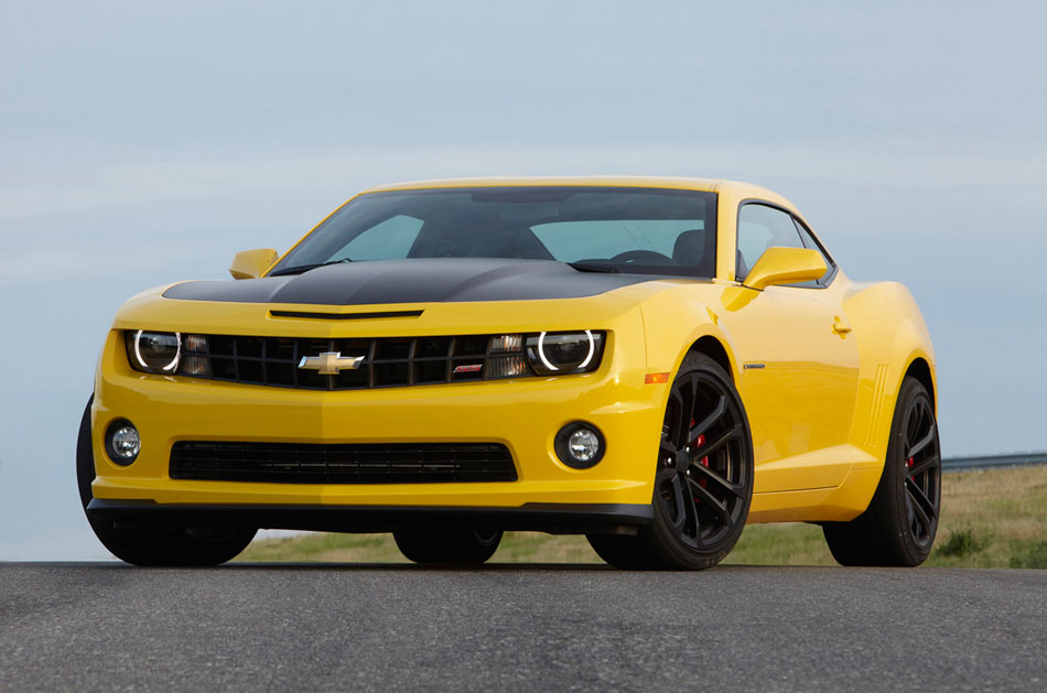 2013 Chevrolet Camaro 1le Review Specs Pictures Amp Hp