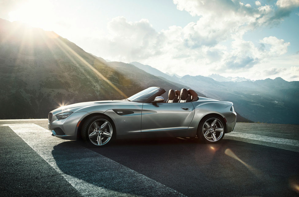 2012 BMW Zagato Roadster Review, Specs, Pictures & 0-60 Time