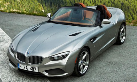 2012 Bmw Zagato Roadster Review Specs Pictures 0 60 Time
