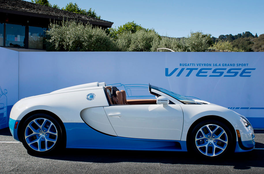 2012 bugatti veyron grand sport vitesse review specs 0 60 time. Black Bedroom Furniture Sets. Home Design Ideas