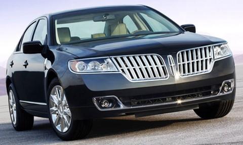 2012 Lincoln Mkz Hybrid Review >> 2012 Lincoln MKZ Hybrid Review, Specs, Pictures, MPG & Price