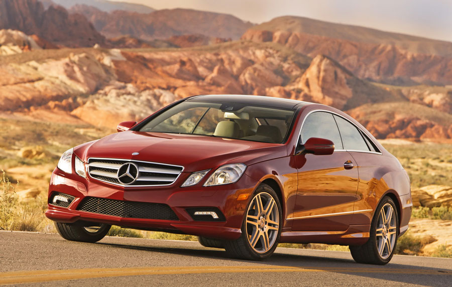 2012 mercedes benz e class coupe review pictures mpg price for 2012 mercedes benz e550 coupe