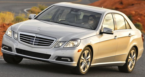 2012 Mercedes-Benz E-Class Review, Specs, Pictures, MPG & Price