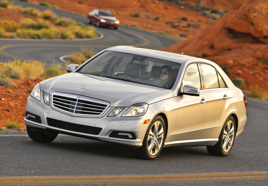 2012 mercedes benz e class review specs pictures mpg price. Black Bedroom Furniture Sets. Home Design Ideas