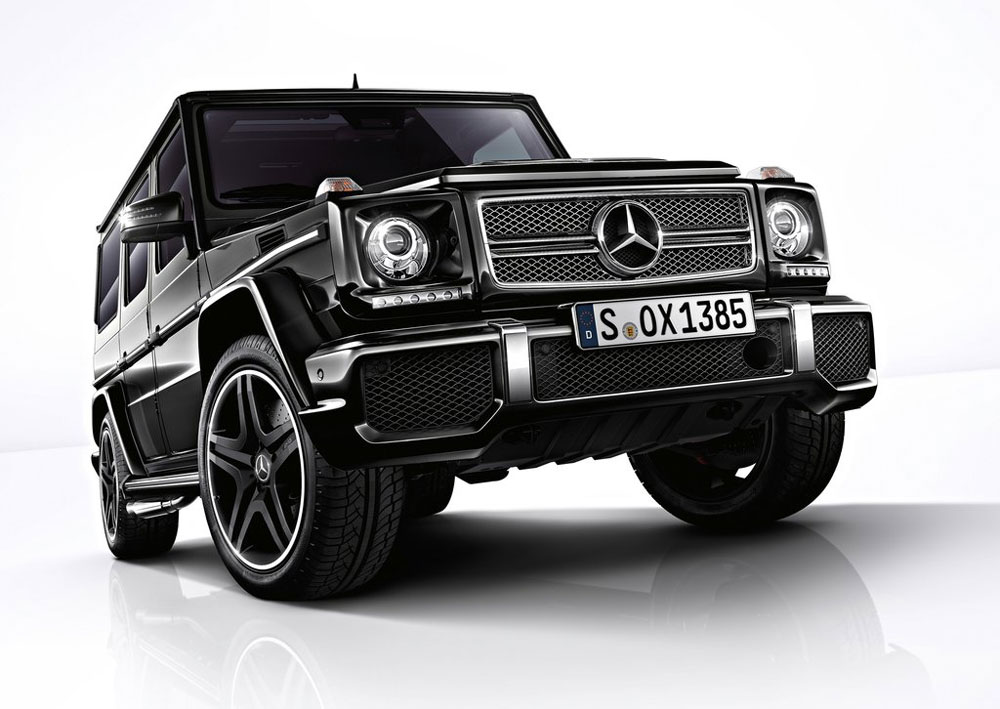 2012 mercedes benz g class review specs pictures mpg