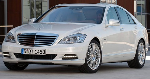 2012 Mercedes-Benz S-Class Hybrid Review, Pictures, MPG & Price