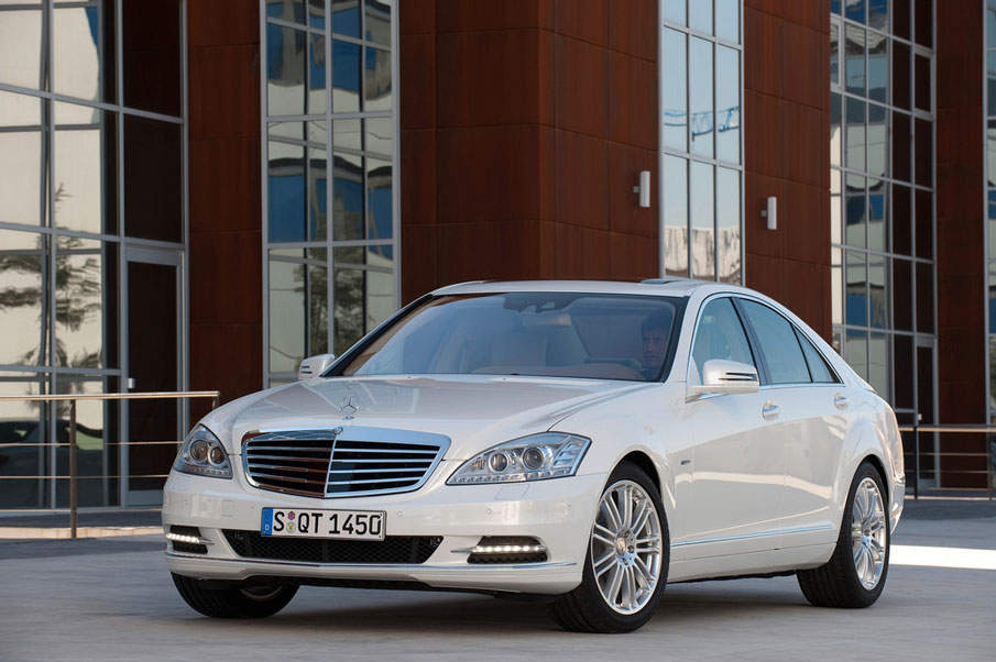 2012 mercedes benz s class hybrid review pictures mpg for Mercedes benz build