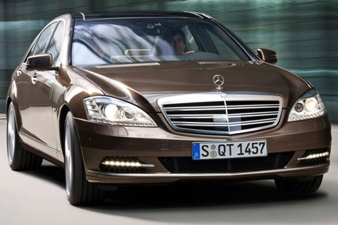 2012 mercedes benz s class review specs pictures mpg. Black Bedroom Furniture Sets. Home Design Ideas