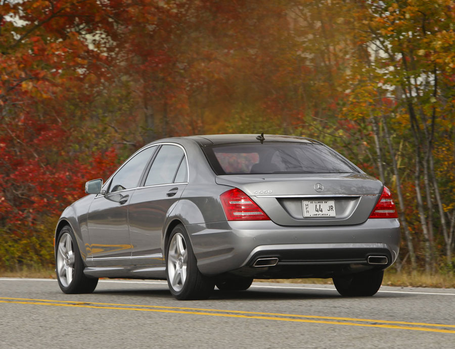 2012 mercedes benz s class review specs pictures mpg for Mercedes benz s class 2012 price