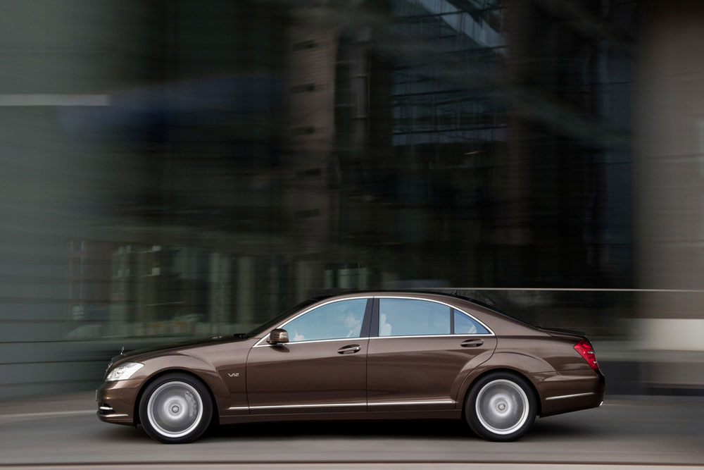 2012 mercedes benz s class review specs pictures mpg for Mercedes benz mpg
