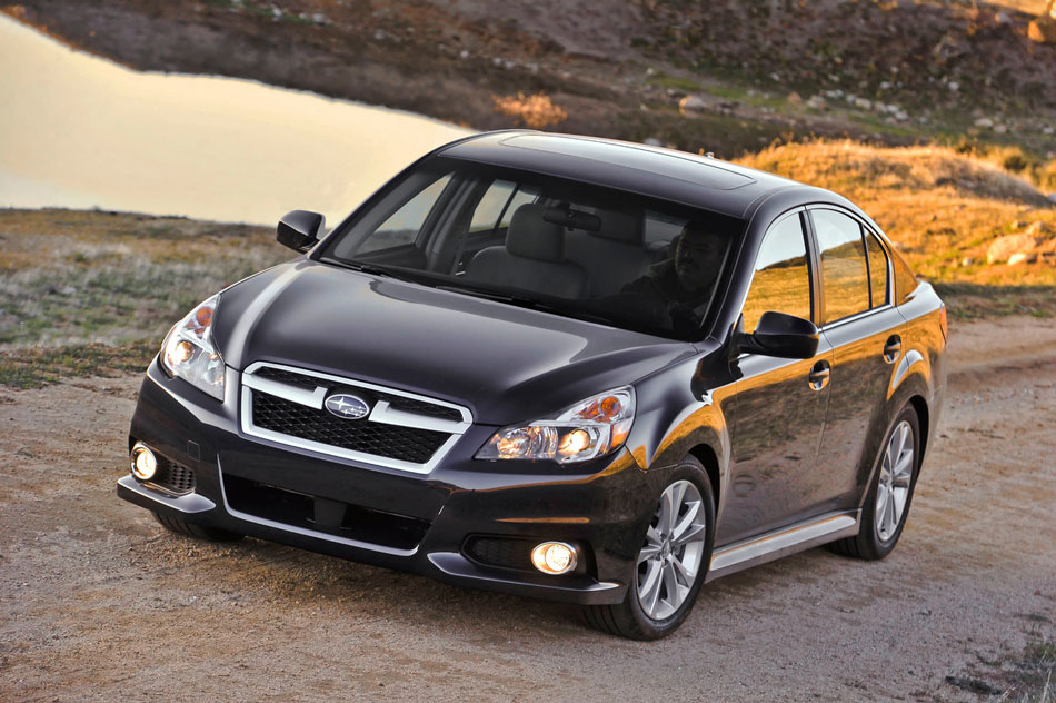 Subaru Legacy 3.6 R >> 2012 Subaru Legacy Review, Specs, Pictures, MPG & Price