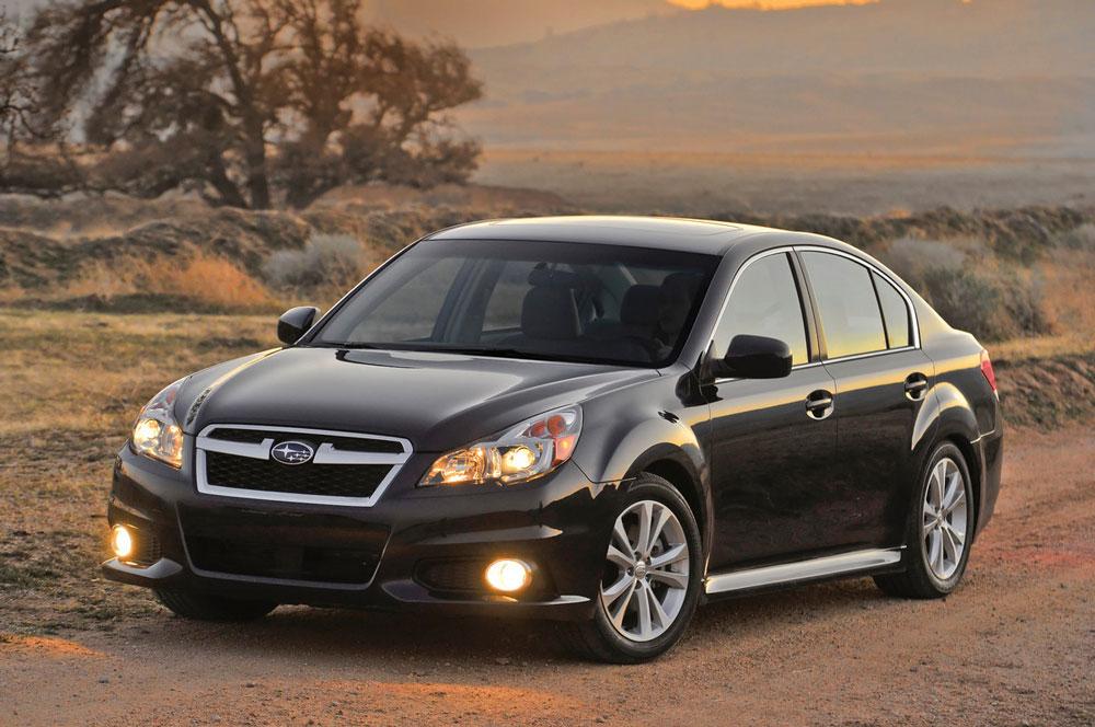 2012 Subaru Legacy Review Specs Pictures Mpg Amp Price