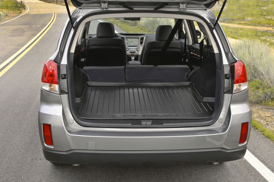 2012 Subaru Outback Review Specs Pictures Mpg Price